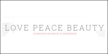 Love Peace Beauty – Celebrating the Beauty of Motherhood